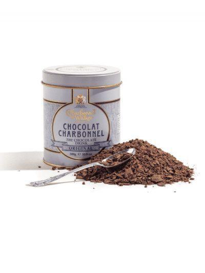 Charbonnel et Walker - drinking chocolate