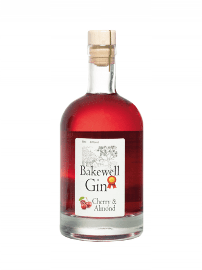 Bakewell Gin - Cherry and Almond