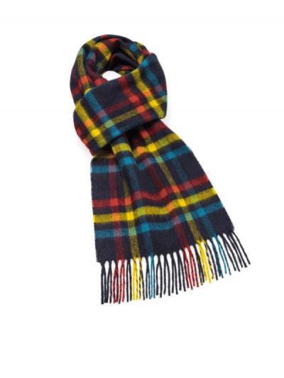Bronte by Moon Galstonbury Cicus scarf