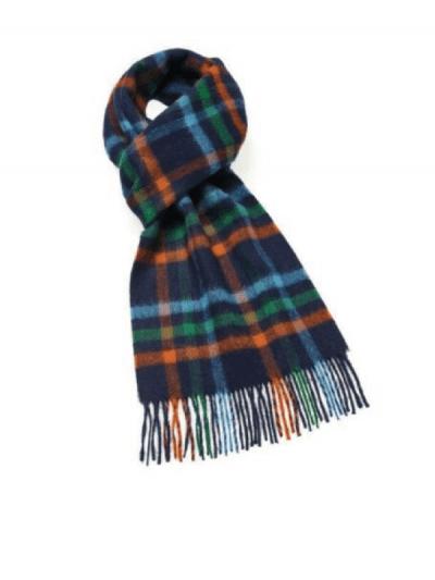 Bronte by Moon Glastonbury Jungle scarf