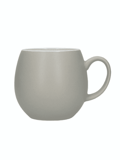 London Pottery mug - matte putty