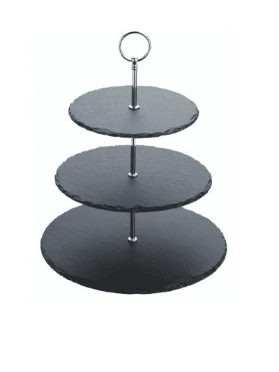 Artesa 3 tier serving stand
