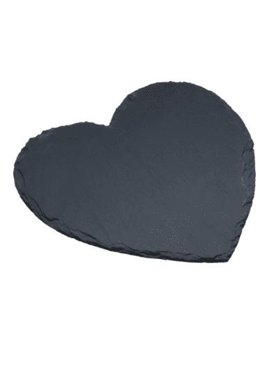 Artesa heart shaped serving platter