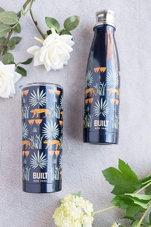Built Water Bottles