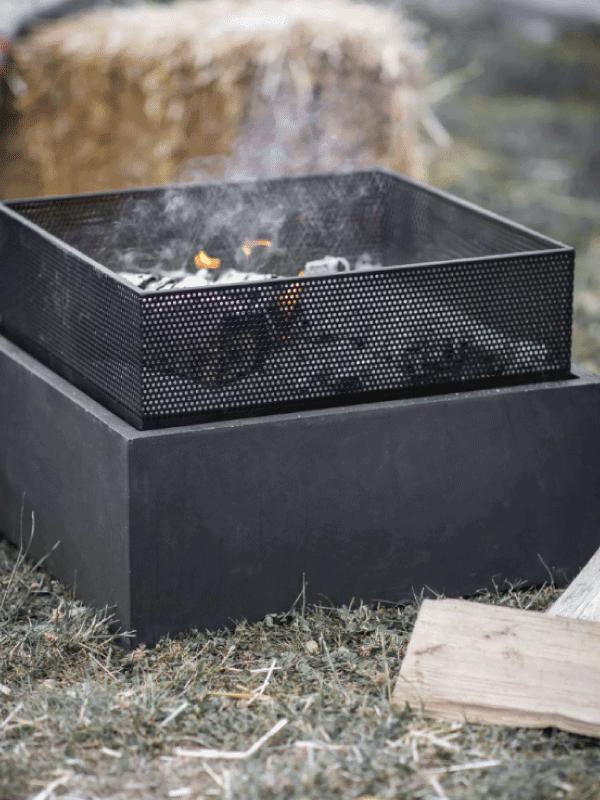 Garden Trading Fire Pit