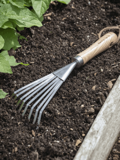 Garden Trading Hand Rake