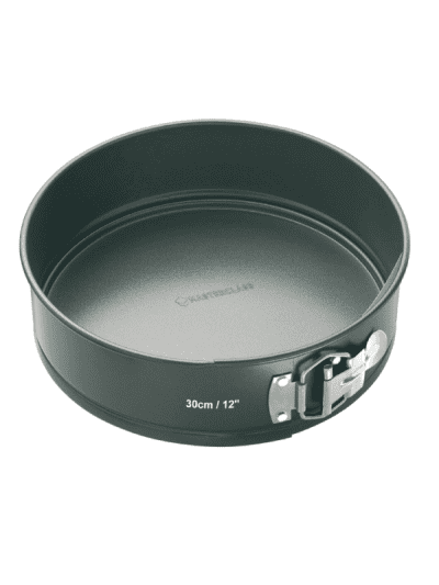 Masterclass Spring Form Cake Pan - 30cm, kitchen accessory