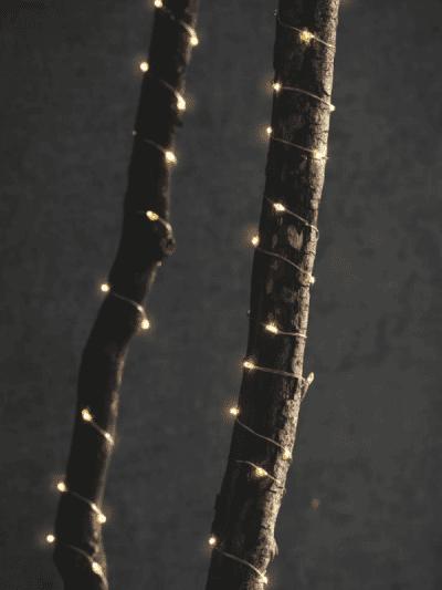 Garden Trading outdoor lights