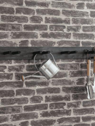 Garden Trading Tool Rail