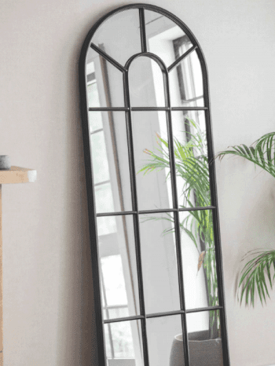 Garden Trading Arched Mirror