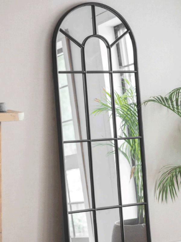 Garden Trading Arched Mirror