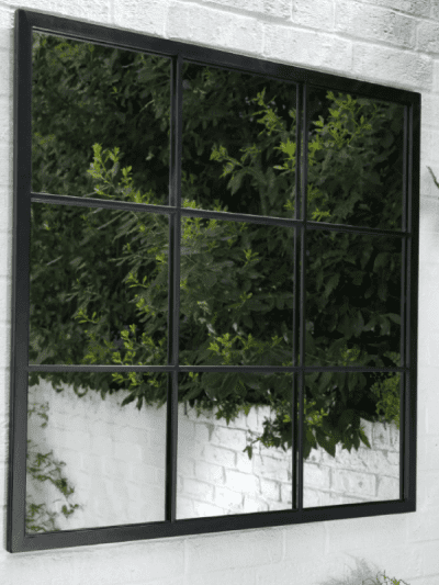 Garden Trading Fulbrook Square Mirror