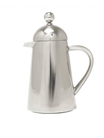 La Cafetiere 3 cup cafetiere stainless steel