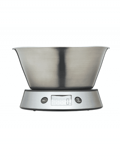 Taylors Eye Witness 5kg weighing bowl scales