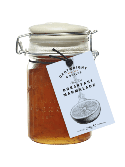 Cartwright and butler breakfast marmalade