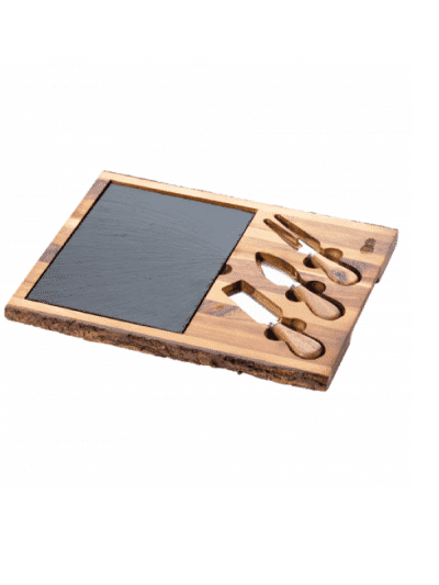Cartwright and butler cheese board and slate