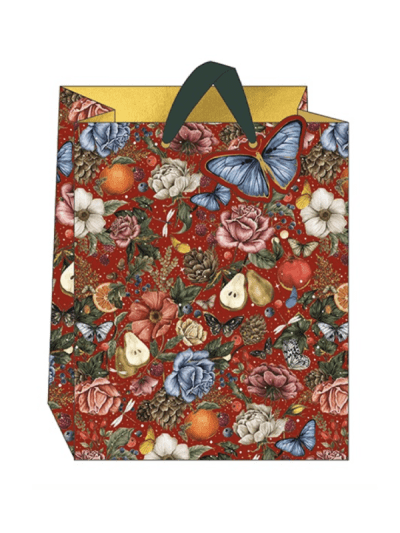 the art file decadence large gift bag