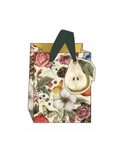 the art file decadence small gift bag