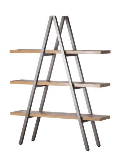 draftsman display shelf